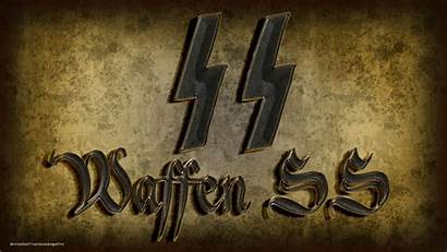 Ss Waffen Nazi Flag Wallpapers Deviantart Phone
