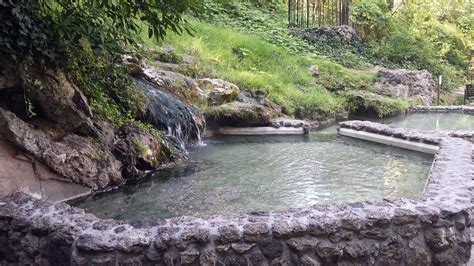 There's No Better Place To Be Than These 47 Hot Springs In ...