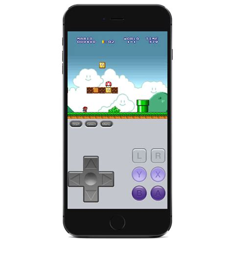 play for iphone play nintendo on your iphone or without a