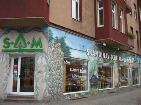 Skandinavische Möbel Berlin by Sam Skandinavische Abhol M 246 Bel Berlin