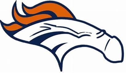 Nfl Logos Denver Broncos Cleveland Browns Beaver