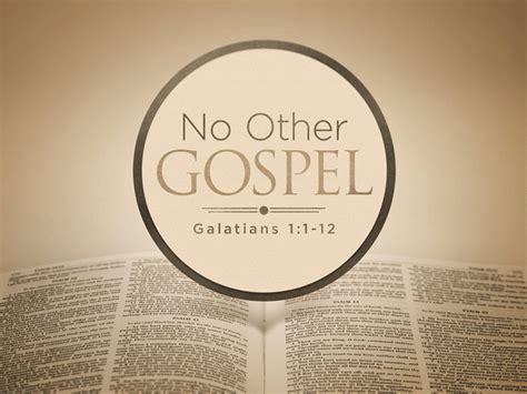 No Other Gospel: Satan's Deception Through False Teachers
