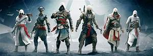 5 Razones Para Jugar Assassins Creed Unity | Blog HostDime ...