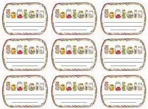 free jam labels popular samples templates With chutney label templates