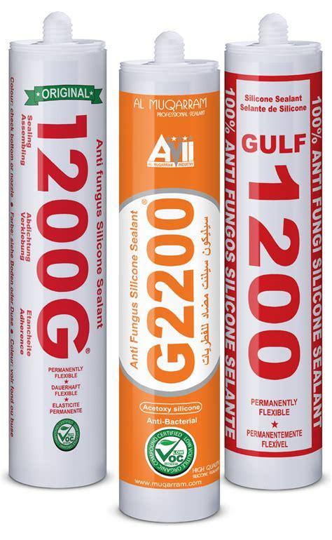 AMI 150 General Purpose Silicone Sealant