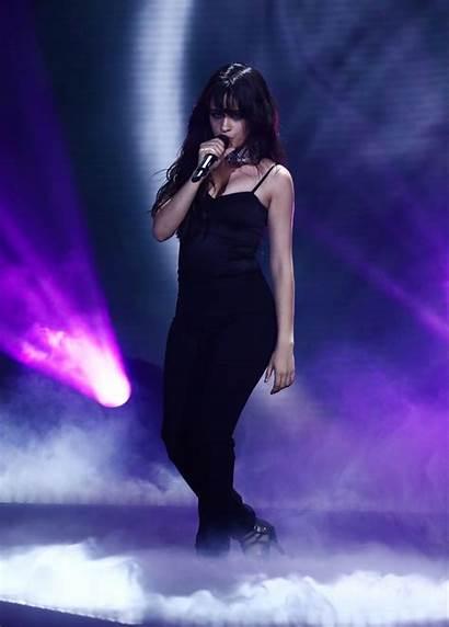 Camila Cabello Talent Got Britain London Performs