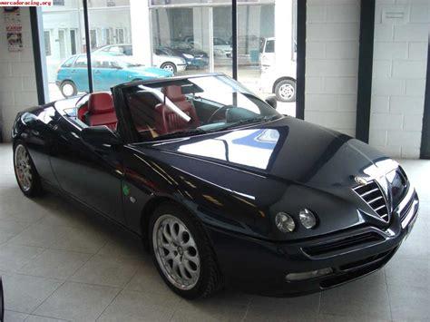 Alfa Romeo 916 Spider For Sale