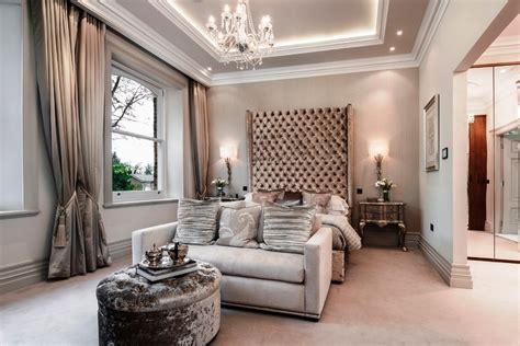 ultra luxurious bedrooms homes   rich