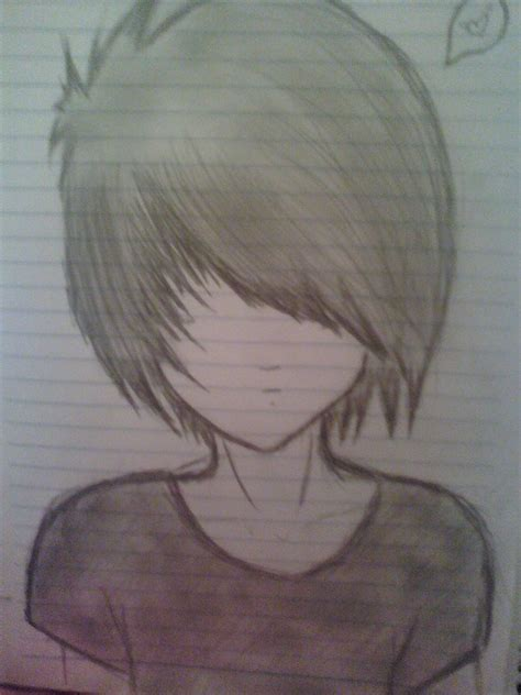 Best Cute Emo Drawings Ideas And Images On Bing Find What You Ll