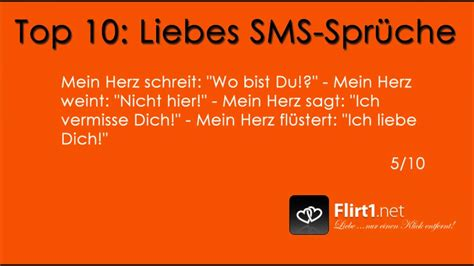 top liebes sms sprueche youtube