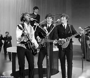 Image Gallery Beatles Singing