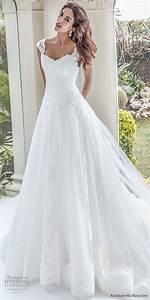 Alessandra rinaudo 2018 wedding dresses wedding inspirasi for Wedding dresses 2018