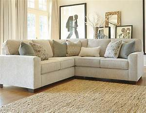 The benefits of sectional couches as living room furniture for Ideas to separate a sectional sofa