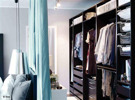 dressing dans chambre faire un dressing dans une chambre