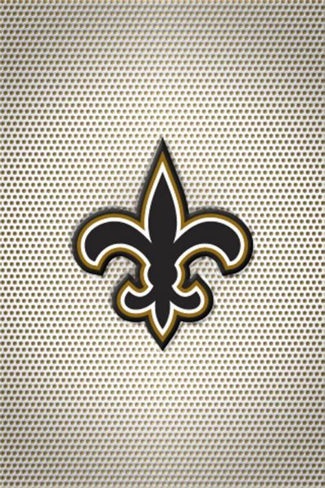 orleans saints iphone wallpaper hd