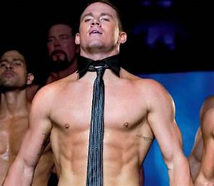 Patrick von Stutenzee's Gay Candy Blog: Magic Mike for ...