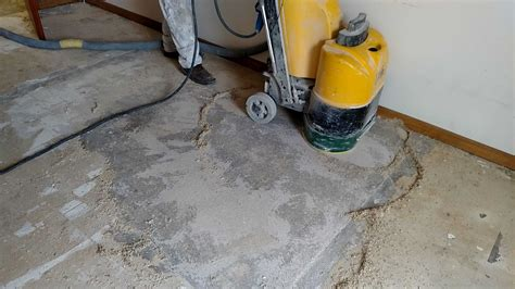 epoxy flooring removal removal linoleum and epoxy application eco advantage painting