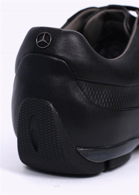 hugo boss boss black  mercedes mercos shoes black