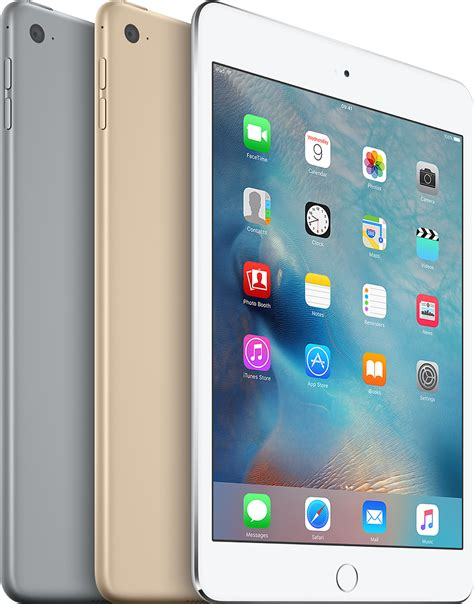 There's More To Ipad Mini 4 Than Meets The Eye L Istore