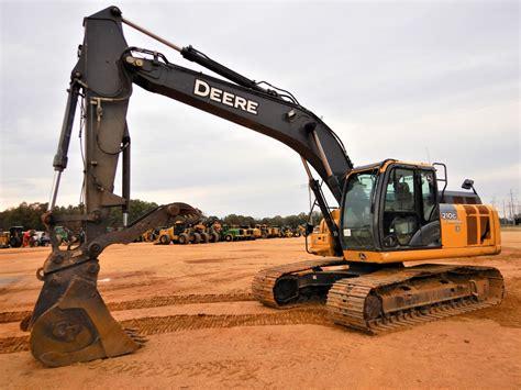 john deere  hydraulic excavator vinsn   stick  bucket coupler hyd