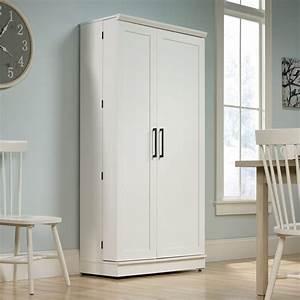 Sauder, Homeplus, Storage, Cabinet, 422427, U2013, The, Furniture, Co