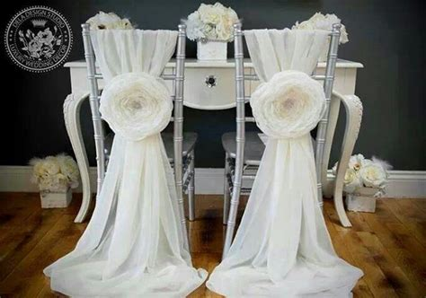 tie backs chair covers
