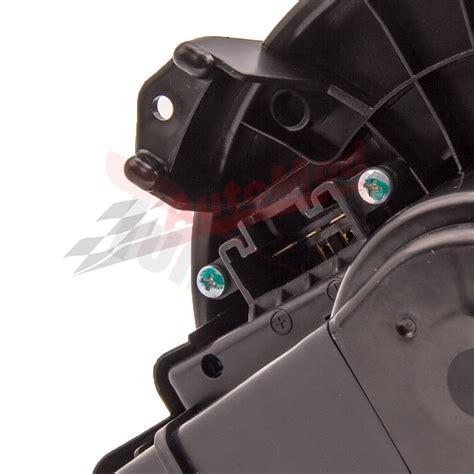 lexus es heater blower resistor replacement