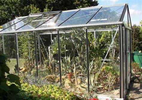 gewaechshaus bauen tipps auch zum eigenbau