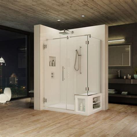 tips  choosing  fiberglass shower enclosure