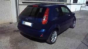 Dscn9154 Ford Fiesta Titanium 1 2 16v 2007 Ok Neopatentati