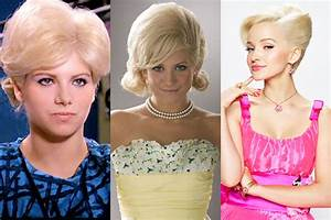Hairspray Cast Hairstyles - Hairstyles By Unixcode