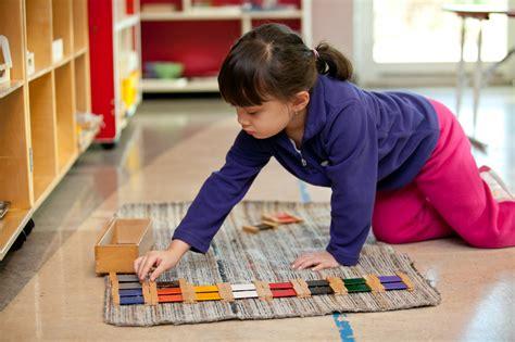 brilliant minds montessori centre