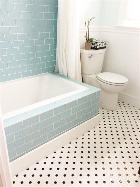 bathroom surround ideas vapor glass subway tile bathtub surround subway tiles