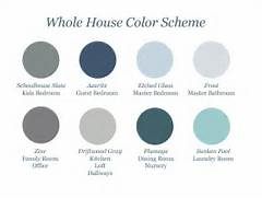 Darker Or Tint Lighter Version Of Your Chosen Colors Choose Colors Interior Room Painting Ideas This Project Using A Green Color Scheme Ambientes Internos Coloridos Pintados E Decorados Pinturas E How To Choose A Color Scheme For Your Home Clean Mama