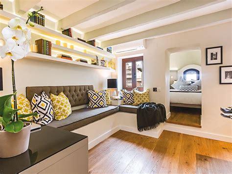 20 Interior Design Instagram Accounts To Follow For Home: Квартира 20 кв.м.