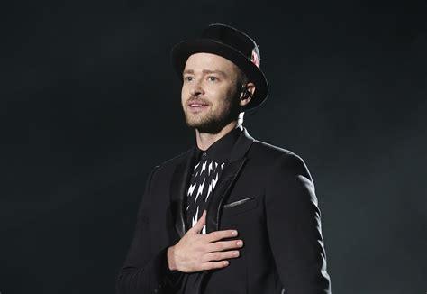 Justin Timberlake Death Hoax
