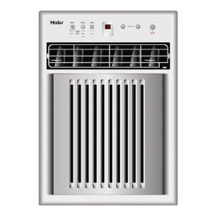 finding sliding window air conditioners narrow windows home ac