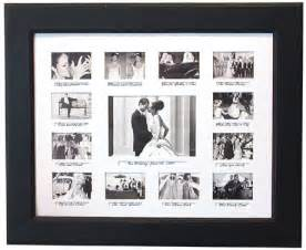 wedding photo album 5x7 14 quot x18 quot photo collage frame model 130 holds 13 landscape