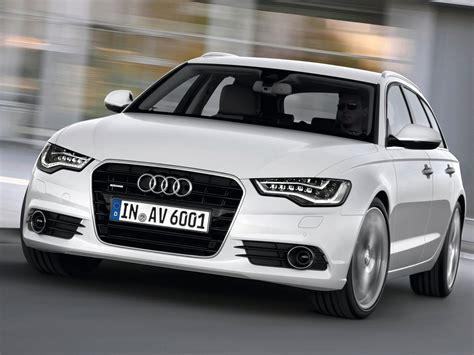 Audi A6 Avant 2018 Car Barn Sport