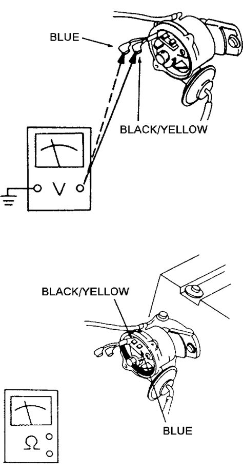 95 Civic Ignition Switch Wiring Diagram by Honda Accord Ex 1990 Accord Automatic No Spark Wont Start