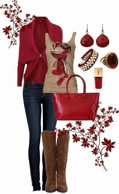 Outfits Autumn