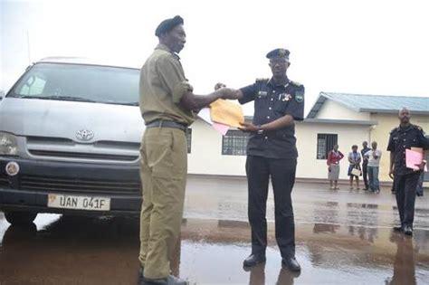 rwanda intercepts back stolen