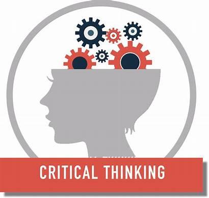 Thinking Critical Clipart Digital Badge Aquinas Graphic