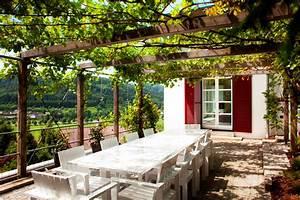 Pergola Mit Wein Bepflanzen : ein hauch von toskana ~ Eleganceandgraceweddings.com Haus und Dekorationen