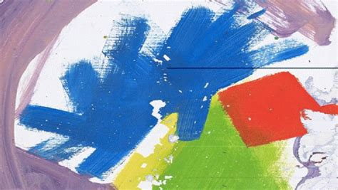 Alt J Artwork by Stream Alt J New Album This Is All Yours On Spotify