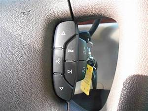 2007 Buick Lucerne Air Suspension Switch Location