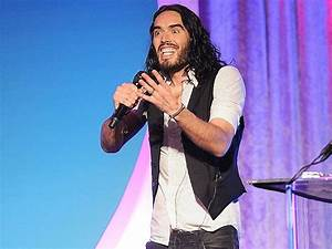 It's Double the Fun As Russell Brand Lands Two Wildly ...