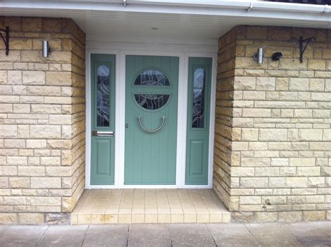 front door paint colours farrow and green