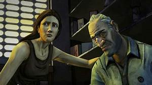 The Walking Dead PC Torrents Games