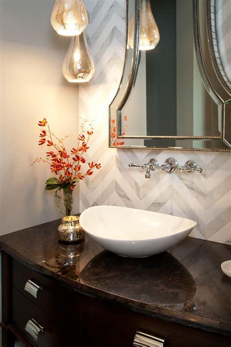bathroom design ideas for small bathrooms htons inspired luxury powder room robeson design san